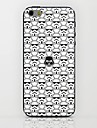 Little Soldiers Pattern hard Case for iPhone 6