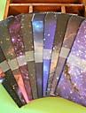 звездное набор небо шаблон конверта (5 шт / комплект)