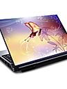 "бабочка pattern04 ноутбук наклейки защитную пленку для 15,6 ""ноутбук"