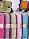 cuir PU style de poudre de paillettes tout le corps avec support et fente pour carte pour Samsung Galaxy Note 3 (couleurs assorties