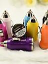 сигареты автомобиля зарядное устройство для Iphone 4 / 4s / 5 / 5s и другие