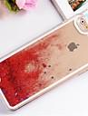 Звезды дрейфующих песок шаблон шт мягкое покрытие для iPhone 6 Plus (разных цветов)