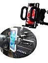 поворотный автомобильное крепление вентиляционного автомобильный держатель колыбель для Iphone 4/5/6 плюс все телефоны