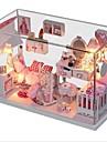 Комната принцессы, материалы для изготовления изделий ручной работы