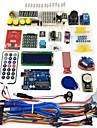 Keyes RFID module d'apprentissage ensemble pour Arduino - multicolore