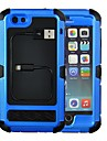 Aluminum Waterproof Shockproof Dirtproof Gorilla Glass Case for iPhone 6 4.7'' (Assorted Colors)