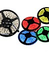 Z®ZDM Waterproof 5M 300X3528 Smd Warm White Red Green Blue Yellow LED Strip Light (DC12V)