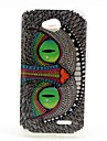 Cat  Pattern TPU Soft Back Cover for LG L90