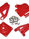 ABS Cradle Head Accessory Parts Set for FPV