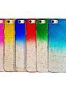 3D Raindrop PC Hard Case  for iPhone 6 (Assorted Colors)