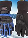 Full Finger Lycra Terylene Lycra Terylene Cotton Motorcycles Gloves