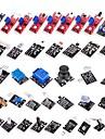 37-в-1 датчик модуль комплект для Arduino