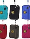 três zip-vans e pacote de telefone móvel para o iPhone 6 / 6s mais
