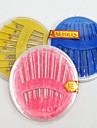 Главная Домашнее швейный набор коробка иглы на упаковке диска иглы ручной работы шить-на иглы DIY инструмента (случайный цвет)