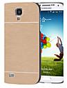 Para Samsung Galaxy Capinhas Other Capinha Capa Traseira Capinha Cor Única PC Samsung S4
