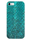 iPhone 7 Plus Dragon Scale Pattern Back Case for iPhone 6