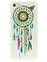 Dream Catcher Pattern Hard Case for iPhone 5/5S