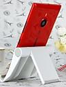 support pliable pour téléphone mobile Samsung et ipone téléphone portable et Tablet PC (de couleurs assorties)