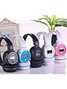 B570 sans fil Bluetooth 4.0 stéreo sur l'oreille casque avec microphone pour iPhone6 et d'autres