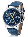 Men's Watch Dress Watch Elegant Style Quartz Wrist Watch Cool Watch Unique Watch
