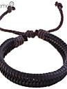 Lureme®Single Row Braided Bracelet