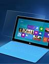haute protection d'écran clair pour Microsoft Surface RT / pro 2 tablette 10,6 pouces film protecteur