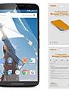 enkay ясно HD Защитные ПЭТ защитная пленка для Motorola Nexus 6