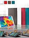 Premium Business Flip Tablet Protector Case Book Cover for Samsung Galaxy Tab S 8.4 T700 T705