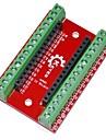 KEYES  NANO IO Expansion Board Shield for Arduino