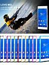 용 소니 케이스 / 엑스페리아Z3 충격방지 케이스 범퍼 케이스 단색 하드 메탈 용 Sony Sony Xperia Z3