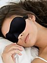 3D Negro Patch visera del sueño
