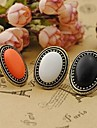 Ring Party / Daily / Casual Jewelry Alloy Women Statement Rings