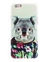 коала дизайн жесткий чехол на мобильный 6