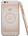 아이폰 5C - 이 외 - 만화/특별 디자인/노벨티/에니메이션 (멀티컬러 , TPU)