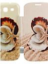 звезды&оболочка образец циркона инкрустированные флип Чехол-папка для Samsung Galaxy S3 i9300