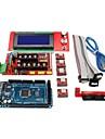 3D-принтер контроллер пандусы 1,4 + mega2560 r3 + 5 х a4988 + 2004lcd плата контроллера для 3D-принтер