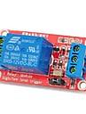 Le module de relais d'un canal de w / opto-couplersisolation