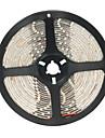5m 300x3528 blanc lampe SMD bande LED chaude (12v)