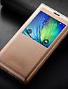большой d полное тело пу кожаный чехол для Samsung Galaxy S6 g9200