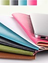 Ultrathin Innovative Leather Case for Macbook Air 11.6/13.3,Macbook 12,Macbook Pro with Retina 13.3/15.4