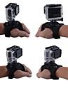 Аксессуары для GoPro,На бретельках Ручные ремни Монтаж Поворот на 360°, Для-Экшн камера,Gopro Hero 2 Gopro Hero 3 Gopro Hero 3+ Gopro