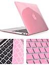 """Enkay filme teclado de proteção e caso de cristal para 13,3 """"MacBook Air"""