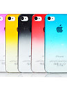 iPhone 4/4S/iPhone 4 compatible Transparent Back Cover