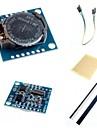 i2c DS1307 Модуль часов реального времени крошечная RTC 2560 ООН R3 и аксессуары для Arduino