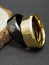 классный дизайн моды старинные заявление кольца из нержавеющей стали мужские (1 шт)