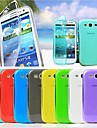 BIG D Touch View TPU Full Body Case for Samsung Galaxy S3 I9300