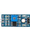 1-полосная модуль датчика фото резистор для Arduino (работает с официальными плат Arduino)