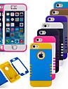 ПК специально разработанные задней стороны обложки для Iphone 6с 6 плюс SE 5S 5