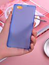 ultrafino 0,3 milímetros colorido matagal caso pp para Sony Xperia z1 d5503 compacto (cores sortidas)