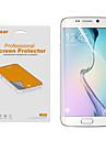 삼성 갤럭시 S6 에지 g9250에 대한 enkay 명확한 HD 보호 애완 동물 화면 보호기